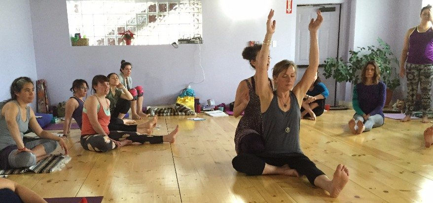 Why We Offer Yoga Teacher Trainings